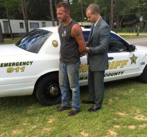Bielec Jr. Arrest